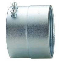 Buy cheap VKC Galvanized Metal Rigid Electrical Conduit Fittings Compact Stucture product