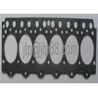 Buy cheap 6D95  S6D95 Cylinder Head Gasket , Car Engine Gasket Resist Heat 6206-11-1830 / 1821 product