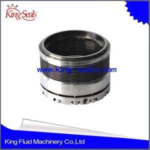 China Metal bellow type John crane 609 mechanical seal for chemical pump water pump seals on sale