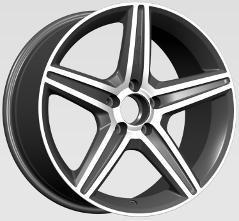 Buy cheap 車の合金の車輪 product