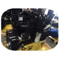 Buy cheap 6CTA8.3-C215 Cummins Industrial Diesel Engine For  Industry Construction Machines product