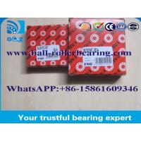 Oil Lubrication Sealed Cylindrical Roller Bearings , GCr15 Stainless Steel