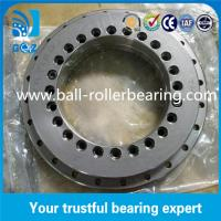 Quality YRT80 High Precision Slewing Ring Bearing Double Direction Turntable Bearing for sale