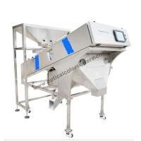 Stainless Steel Nut Sorting Machine High Accuracy With Remote Control System