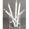 Buy cheap オフィスの顧客のロゴのアクリルのペンのホールダー from wholesalers