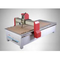 Buy cheap Advertising CNC Router Table , Aluminium Engraving Machine For  Wood  And Acrylic product