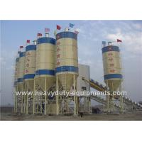 Buy cheap Shantui HZS40E of Concrete Mixing Plants having the theoretical productivity in 40m3 / h product