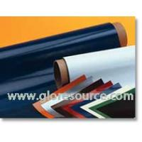Buy cheap supply rubber magnet, flexible magnet, magnetic sheet, magnetic roll product