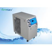 China Pansonic Compressor Industrial Water Chiller Laser Machine 1 Hp Small Industrial Chiller wholesale