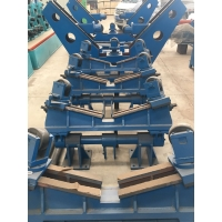China 508mm Od Spiral Pipe Making Machine For Oil And Gas Tubing on sale