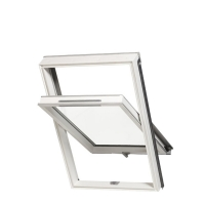 Buy cheap Clear Glass Aluminium Pivot Window , Inswing Awning Window With Hinge product