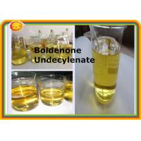 Buy cheap Boldenone Undecylenate Bodybuilding Boldenone Undecylenate Injectable Anabolic Steroids 13103-34-9​​ product