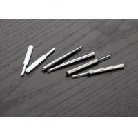China  High Hardness HRA90 Coil Winding Nozzles With Precision Grinding W0808-3018-3010  for sale