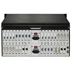 Buy cheap Hybrid Seamless Hdmi Switcher/ Video Switcher100~260V 50/60Hz 2U Installation product