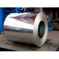 China Decorative HDG Coil /  Hot Dipped GI Steel Coils For corrugated sheet corrosion resistance on sale