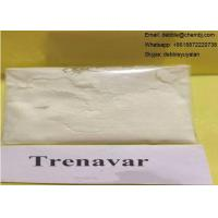 Buy cheap Bodybuilding Prohormones Steroids Trenavar / Trendione 4642-95-9 White Powder 99% Purity product