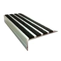 Buy cheap Metal Stair Edgings For Residential & Commercial Stair Installation product