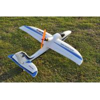 Buy cheap Mini 2.4Ghz 4 Channel Remote Control Aerobatic RC Aircraft EPO Brushless RTF ES9902 B product
