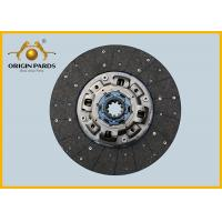 Buy cheap 430 MM HINO Truck Parts , Truck Clutch Disc Parts For HINO 700 P11C 31250 - E0051 product