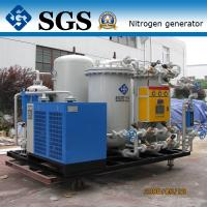 Buy cheap Générateur marin de nitrogne/usine marine d'azote/générateur marin d'azote pour Oil&Gas/LNG product