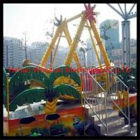 Buy cheap Top Manufacturer Amusement Rides Mini Pirate Ship/Viking Ship 12 Seats Electric Kiddie Rides Pirate Boat For Sale product