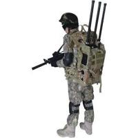 Buy cheap Signal Jammer | Military Bomb Jammer TG-VIP Manpack product