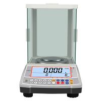 Buy cheap 0.001g Accuracy Electronic Balance Weighing Scales For Medical Lab product