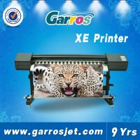Buy cheap New Garros Eco Solvent Printer with Epson Dx5 Dx7 head / Inkjet Printer product
