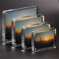 Buy cheap hot new product for 2017 acrylic photo frame product
