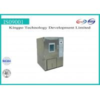 China Ozone Test Chamber / Ozone Resistance Test For Rubber KP-CY-150 / KP-CY-500 on sale