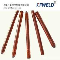 Buy cheap Copper Clad Steel Earth Rod, diameter 14.2mm, 5/8, length 2500mm product