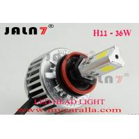H11 36W LED Headlight Car lamp LED Auto Head light 2pcs