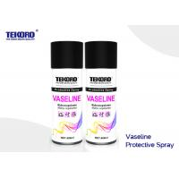 Buy cheap Vaseline Protective Spray For Cable Clamps And Screw Connections Corrosion Protection product