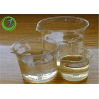 China High Purity Organic Solvent Ethyl Oleate Colorless or Pale Yellow Liquid Steroid Carrier Oil wholesale