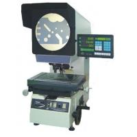 Buy cheap Switchable Lens Optical Profile Projector Programmable Z Axis 90mm Optical Comparator product