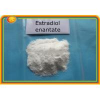 Buy cheap Estradiol enantate 4956-37-0 Prohormones Steroids Estradiol Enantate Hormone For Women product