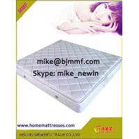 China adults bed mattresses for back pain wholesale