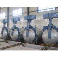 Buy cheap Chemical Textile Wood AAC Autoclave Steam Sterilization High Efficiency product