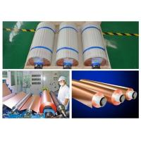 Buy cheap RoHS STD 18um ED Copper Foil For Phenolic Resin Board None Pinholes product