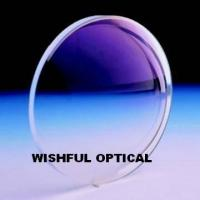 China 1.56 Middle Index Finished Hard Resin Lens on sale