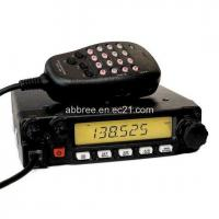 Yaesu FT1802 Vehicle Transceiver /Car Radio,VHF,CTCSS/DCS