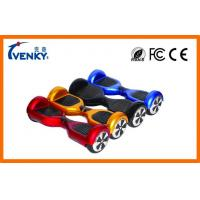 Buy cheap Smart Balance Wheel Electric Scooter Hoverboard With Bluetooth Speaker product
