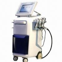 Buy cheap Cavitation/Vacuum Beauty Equipment with 40kHz Frequency product