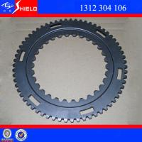 China ZF Gearbox/Transmission Spare Parts Gear Ring 1312304106 for Heavy-duty Truck Maintenace on sale