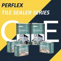 Buy cheap Waterproof Tile Grout Sealer  Membrane Series Environmental Protection product