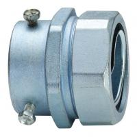 """Buy cheap Rectangular Shape Flexible Conduit Fittings Electrical Pipe Connectors 3/8""""-4"""" product"""