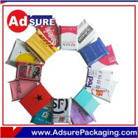 Buy cheap Plastic Opaque Poly Mailing bags with Custom Design product