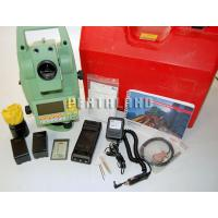 China Leica TCRA 1103 plus Total Station on sale