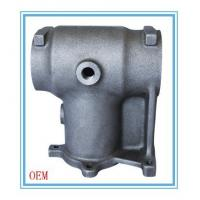 Buy cheap High Precision Steel Castings Of ATV Transmission Parts For Auto product