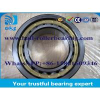 Buy cheap Nylon Cage Cylindrical Roller Bearing NJ2310ETN / P6C4 / BTW NSK GQZ brand product